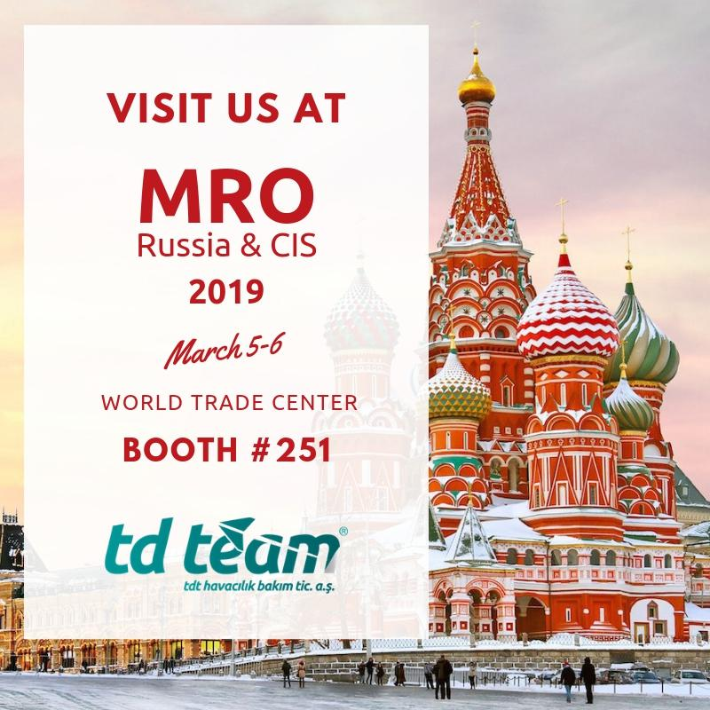 MRO RUSSIA AND CIS 2019